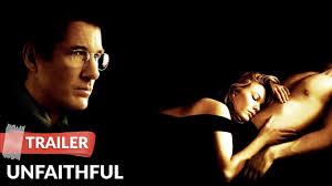 Unfaithful 2002 Trailer HD | Richard Gere
