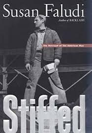 Stiffed: The Betrayal of the American Man - Wikipedia