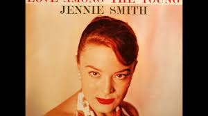 love among the young (1959) FULL ALBUM jennie smith - YouTube