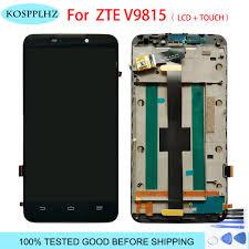 ZTE Grand Memo N5 N9520 ZTE V9815 LCD ...