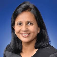 Eli Lilly CIO Dr. Aarti Shah Elected to... - Indiana India Business Council  | Facebook