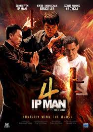 Ip Man 4: The Finale | Now Showing | Book Tickets | VOX Cinemas UAE