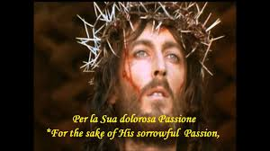 Coroncina alla Divina Misericordia (in italiano con traduzione in ...