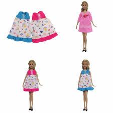 1 PC 30 Cm Bụng To Rời Quần Áo Vai Trò Chơi Cho Búp Bê Barbie Giả Mang Thai  Quần Áo|