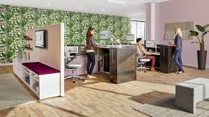 workplace for employee wellbeing