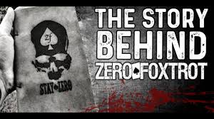 zero foxtrot the truth behind the