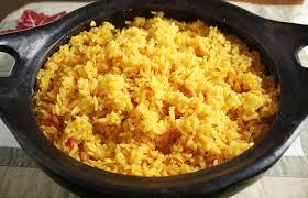 latin yellow rice skinnytaste