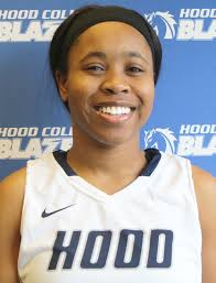 Sonia Smith - 2018-19 - Women's Basketball - Hood College