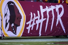 FedEx puts heat on Washington Redskins ...