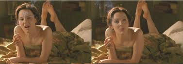 Rachael Stirling's Feet << wikiFeet