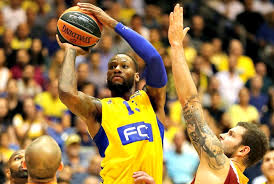 Sonny Weems signed by Guangdong Tigers - Latest Basketball News
