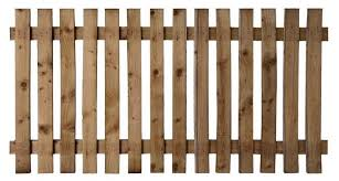 4ftx4ft Wooden Fence Panels Facebook