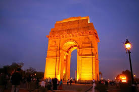 Delhi #Sightseeing #day #Tour visit... - Go Delhi Luxury Tours ...