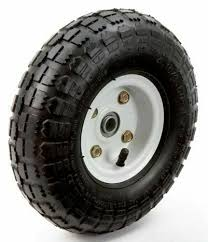 pneumatic tire wheel 4 pack replacement