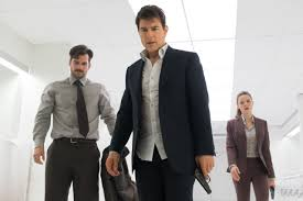 Mission: Impossible – Fallout: Tom Cruise Runs the Best Action ...