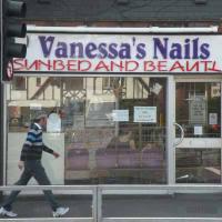 nail technicians near ashford