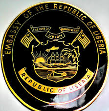 Image result for liberia embassy