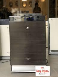 Máy lọc không khí kiêm bù ẩm Cao cấp Panasonic NanoX F-VXM90 Nhật nội địa
