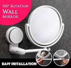 qoo10 mirror furniture deco