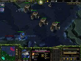 KangTooJee's Warcraft 3 blog: November 2013