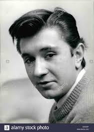 Feb. 02, 1965 - Rome, Bobby Solo is the Italian pop-singer who won ...