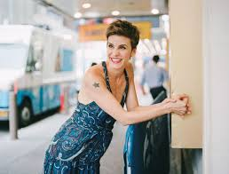 An Interview with Jenn Colella | The Interval