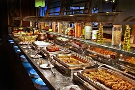 Pigeon Forge Buffet: Number One Cure ...