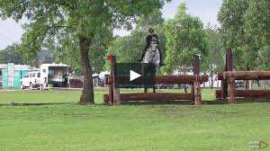 Portia Wilson riding ICLOUD 678 CIC1 Equestriad National Eventing  Championships 2017 on Vimeo