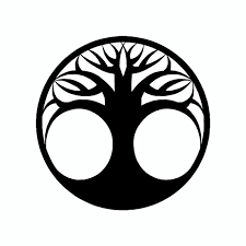 Tree Of Life Art Vinyl Car Decal Sticker Etsy