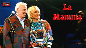France Gall et Charles Aznavour - La Mamma (1997) on Vimeo
