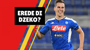 Calciomercato Roma – Si punta Milik come erede di Dzeko | News