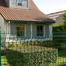 Garden Fence Bekafor Classic Betafence Welded Mesh Galvanized Steel Security