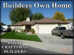 owner financing meridian real estate