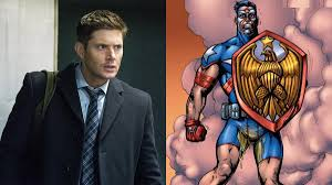 The Boys Season 3 Casts Supernatural's Jensen Ackles as Soldier Boy