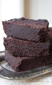 fabulously fudgy keto brownies sugar