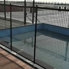 Pool Safety Fence Wayfair