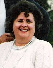 Pauline Adele Thompson (Kittelty) (1938 - 2010) - Genealogy