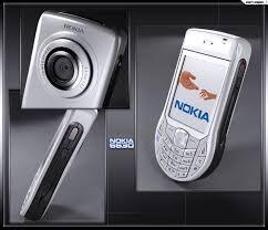 Nokia 6630 by artist-tortured on DeviantArt