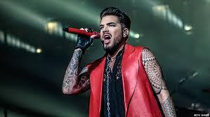 Adam Lambert Is Going on Tour with Queen (Again)