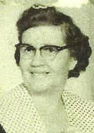 Rachel Minerva Smith (1900 - 1991) - Genealogy
