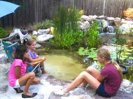 5 Pond Safety Ideas That Can Help Ease Your Worries