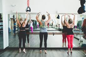 7 cle barre studios that will have you
