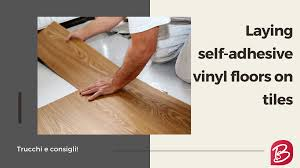 self adhesive vinyl floor tiles an