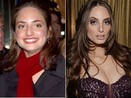 Alexa Ray Joel All Grown Up! Billy Joel and Christie Brinkley's ...