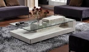 elegant coffee tables modern creative