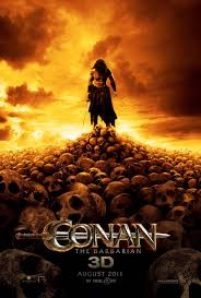 Mojave Flick Review: Conan The Barbarian – High Desert Daily