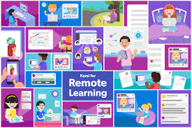 Image result for remote learning clip art