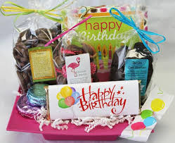 birthday gift baskets picture of olde