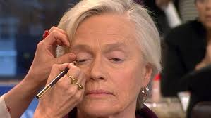 makeup tutorial for senior citizens