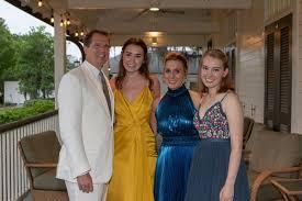 Nell Nolan: Debutante duos: Murphy deb; Moise and Kingsmill debs |  Parties/Society | nola.com